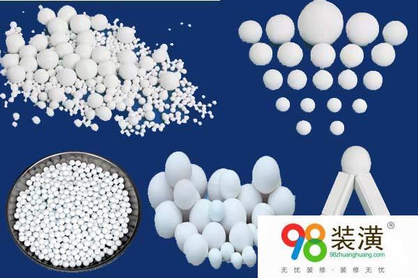氧化铝陶瓷球的应用 氧化铝陶瓷球的增韧方法