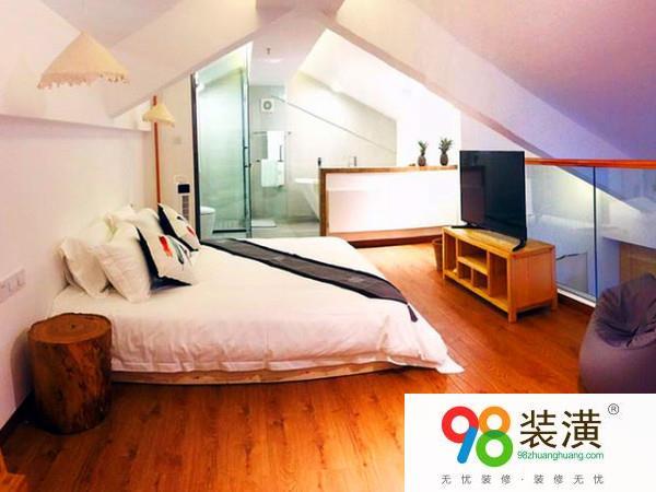 3室2厅的房子怎么装修 3室2厅的房子装修风格