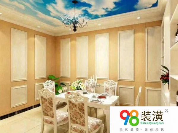 碳纤维集成墙面板材优点 碳纤维集成板材攻略
