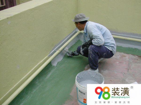 建筑防水施工方法是什么  建筑防水施工注意事项