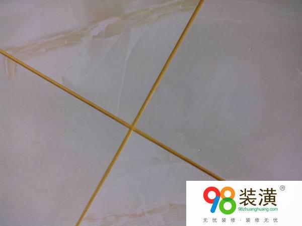 地砖填缝剂使用方法   地砖填缝剂使用注意事项