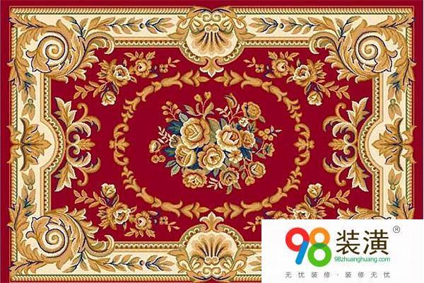 海马地毯怎么样 海马地毯的价格是多少