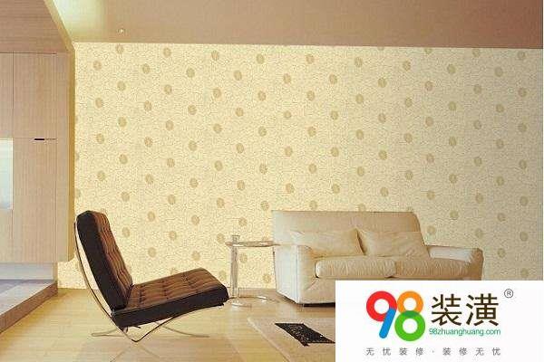 墙布品牌十大排名 墙布的种类有哪些