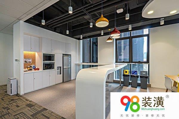 厨房高柜尺寸怎么选择 厨房高柜设计注意事项