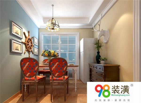 家居墙面粉刷需要多少钱 墙面用什么材料