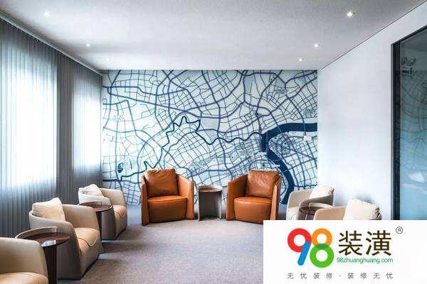 水泥自流平装墙面方法介绍 水泥自流平装墙面有哪些优点
