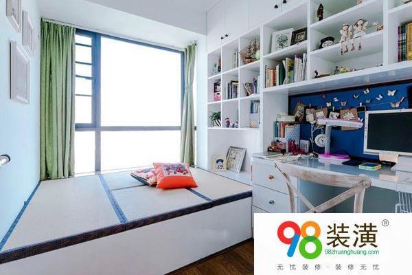 儿童房有阳台的装修怎么办 儿童房间装修有哪些要点