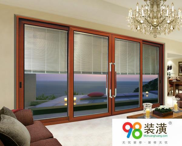 铝合金窗十大品牌 铝合金窗安装事项
