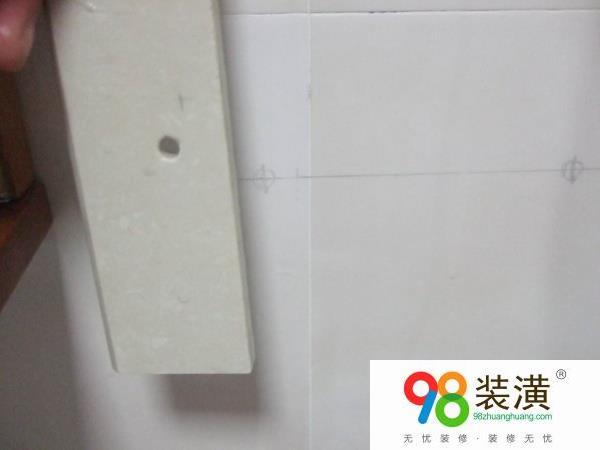 瓷砖打孔方法是什么   瓷砖打孔注意事项有哪些