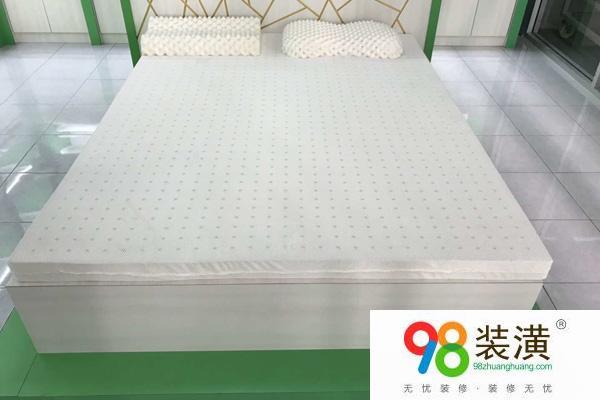 太仓天然乳胶床垫什么牌子的好 天然乳胶床垫如何保养