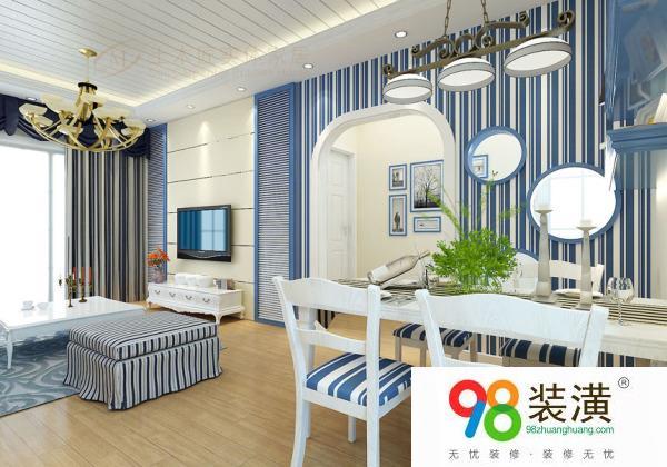 常熟室内装修内容有哪些 室内装修有哪些风格