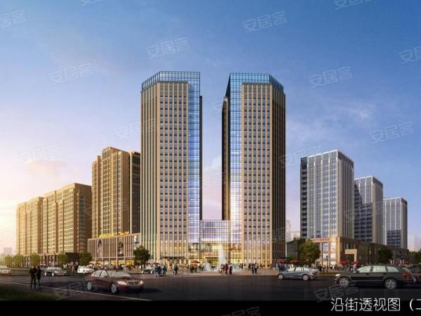 东航公寓装修案例
