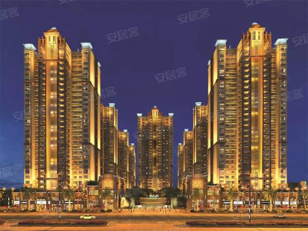 荣大滨河湾