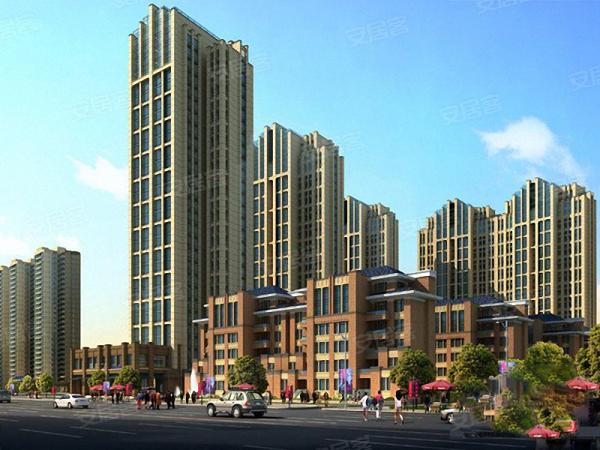 海昌东城一品装修方案