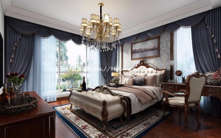 昆山美式家裝設計風格