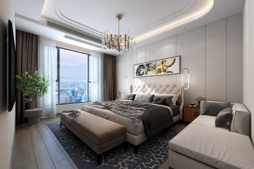 家装现代风格