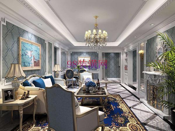 无锡江阴市五十平复式装修设计设计