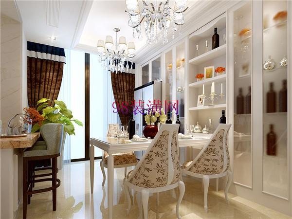 杭州双层小户型装修设计-小户型装修设计图片欣赏