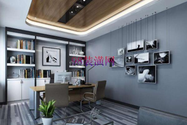 湛江雷州市顶楼跃层楼梯装修设计